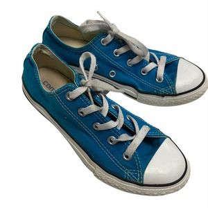 CONVERSE Chuck Taylor all star sneakers low size 2